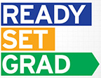 Ready Set Grad Logo
