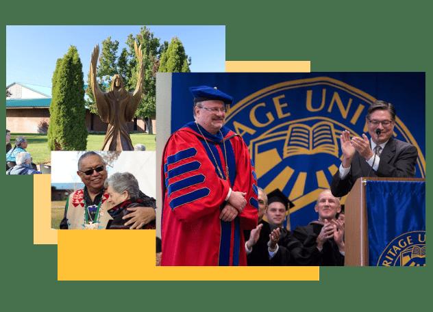 University involvement in the community