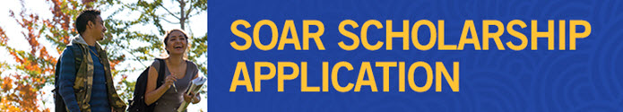 Scholarship Application Banner