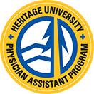 PA Program Department Logo