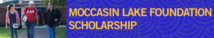 Moccasin Lake Foundation Scholarship