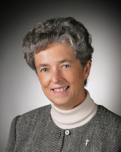 Dr Kathreen Ross