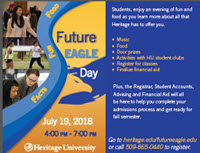 Future Eagle Day