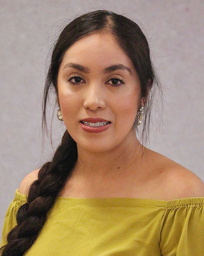 Guadalupe Padilla