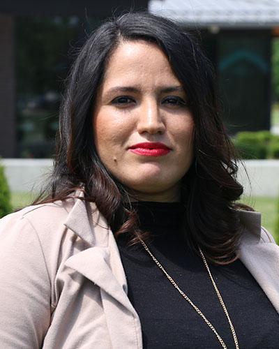 Jennifer Renteria-Lopez