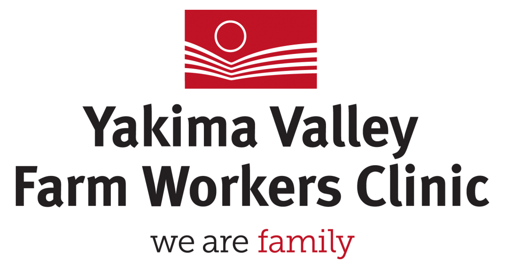 Yakima Valley Farm Workers Clinic Logo