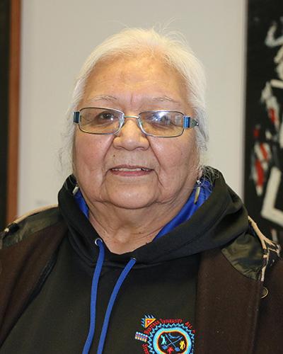 Vivian Harrison