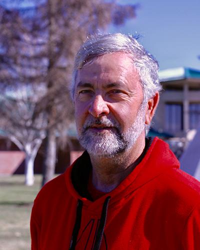 Randy Hendren