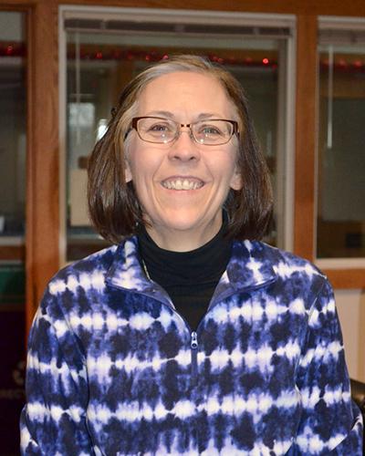 Wendy Huylar