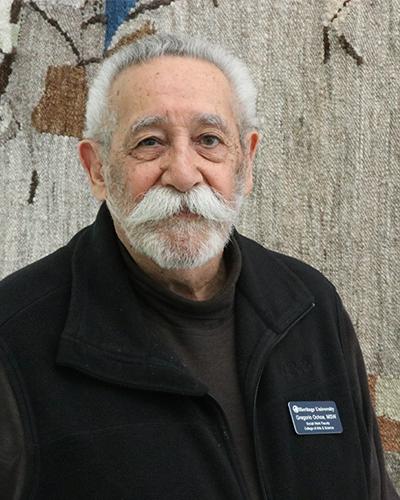 Gregory Ochoa