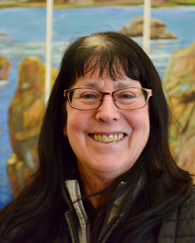 Mary Schott